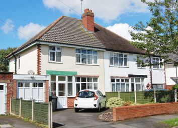 Thumbnail 3 bedroom semi-detached house for sale in Wychbury Road, Wolverhampton