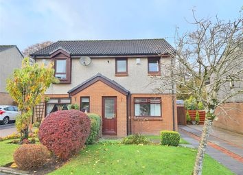 Thumbnail 3 bed semi-detached house to rent in Harris Close, Newton Mearns, Glasgow