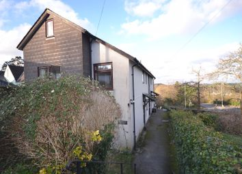 Thumbnail 1 bed flat to rent in Plymouth Road, Totnes