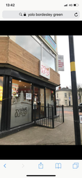 Thumbnail Restaurant/cafe for sale in Humpage Road, Birmingham