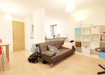 Thumbnail 1 bed flat to rent in Broadfields Way, London