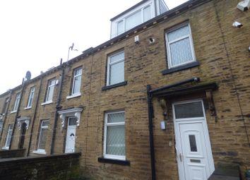 Thumbnail 2 bed terraced house to rent in Wellington Street, Allerton, Bradford