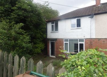 Thumbnail 4 bed end terrace house to rent in Powell Road, Coventry, West Midlands