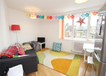 Thumbnail 2 bed flat to rent in Felix Place, London