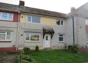 Thumbnail 3 bed terraced house to rent in Dan Y Cwm, Llanelli
