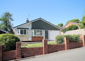 Thumbnail 3 bed detached bungalow for sale in Sycamore Hill, Rugeley