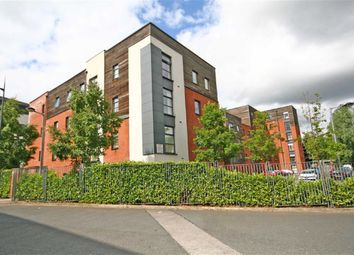 Thumbnail 2 bed flat for sale in Cavendish House, West Didsbury, Manchester