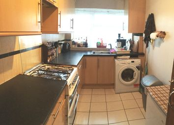 Thumbnail 2 bed flat to rent in Denver Court, Southall