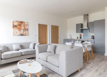 Thumbnail 1 bed flat for sale in York Road, Leeds