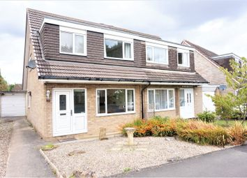 Thumbnail 3 bed semi-detached house for sale in Glaisdale Road, Yarm