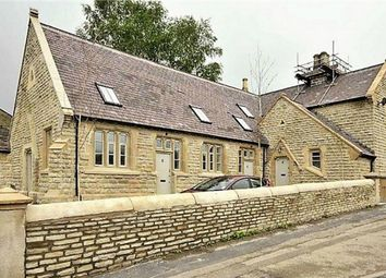 Thumbnail 2 bed cottage for sale in Lowther Street, Bollington, Macclesfield, Cheshire