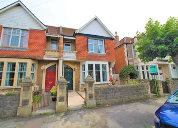 Thumbnail 5 bed semi-detached house for sale in Quantock Road, Weston-Super-Mare
