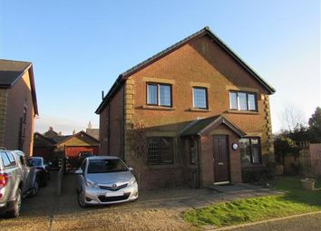Thumbnail 4 bed property to rent in The Meadows, Forton, Preston
