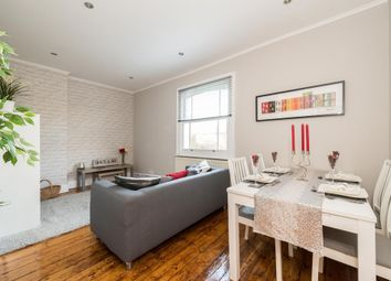 Thumbnail 3 bed flat for sale in Wickham Road, Brockley, London