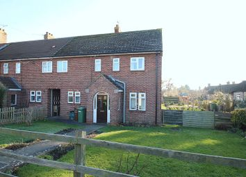 Thumbnail 3 bed semi-detached house for sale in St. Dunstans Park, Baltonsborough, Glastonbury