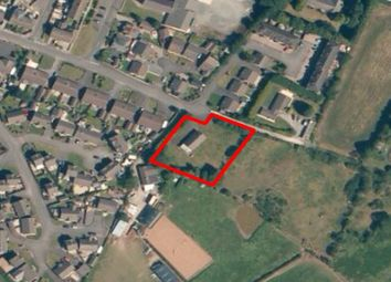 Thumbnail Land for sale in 15 Church Walk, Carrowdore, Newtownards