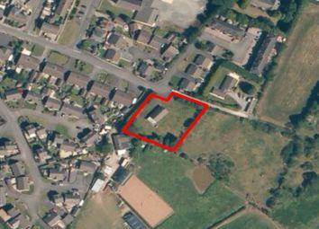 Thumbnail Land for sale in 15 Church Walk, Carrowdore, Newtownards