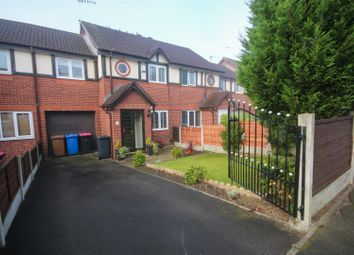 Thumbnail 3 bed terraced house for sale in Townsend Road, Pendlebury, Swinton, Manchester