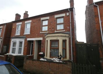 3 bed semi-detached house for sale in Calton Road, Linden, Gloucester GL1