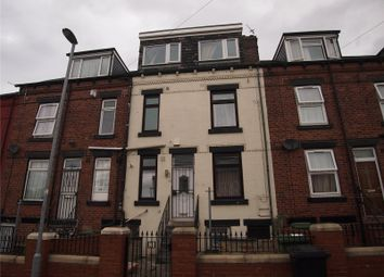 Thumbnail 3 bedroom terraced house for sale in St. Hildas Road, Leeds, West Yorkshire