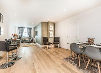 Thumbnail 3 bed flat for sale in Russell Mews, Brighton