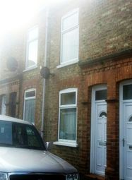 Thumbnail 3 bedroom shared accommodation to rent in Lamel Street, Off Hull Rd. York