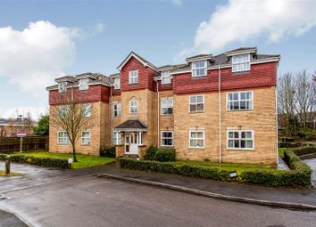 Thumbnail 1 bed flat for sale in Long Meadow, Riverhead, Sevenoaks