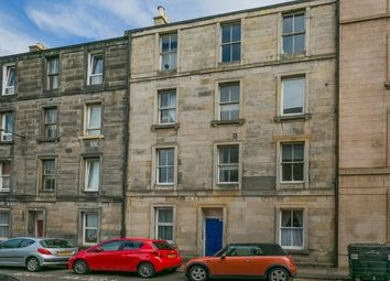Thumbnail 2 bed flat for sale in West Montgomery Place, Hillside, Edinburgh