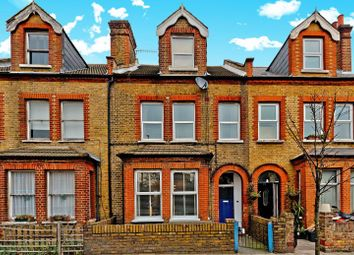 Thumbnail 1 bed flat for sale in Merton High Street, Colliers Wood, London