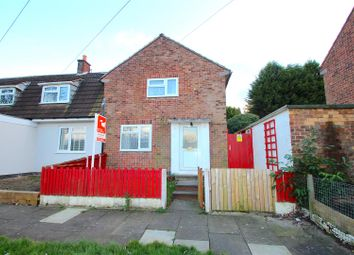 2 bed terraced house for sale in Hockley Farm Road, Leicester LE3