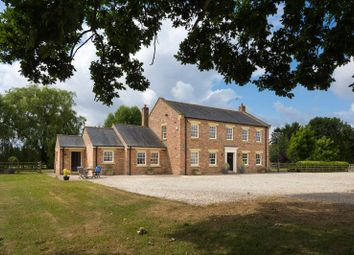 Thumbnail 4 bed detached house for sale in Dawnay Lane, Easingwold, York