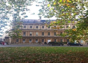 4 bed flat to rent in 11 The Circus, Bath BA1