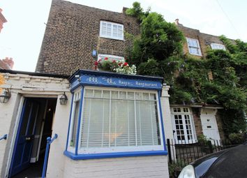Thumbnail Restaurant/cafe to let in High Road, Chigwell