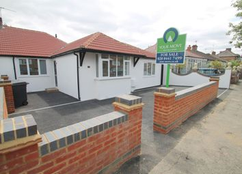 Thumbnail 4 bed bungalow for sale in Crescent Road, New Barnet, Barnet