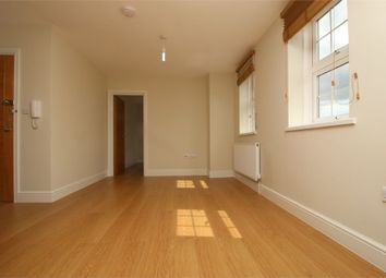 Thumbnail 1 bed flat to rent in Quayside House, Town Quay Wharf, Abbey Road, Barking, Essex
