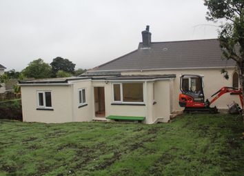 Thumbnail 4 bed detached house to rent in Drym Cottage, Redruth, Cornwall