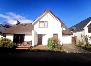 Thumbnail 4 bed detached house for sale in Chapel Row, Old St. Mellons, Cardiff