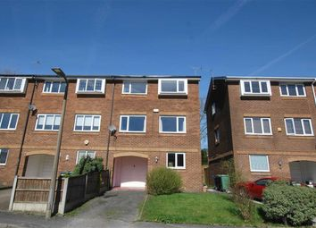 Thumbnail 4 bed town house for sale in Warwick Close, Woolfold, Bury