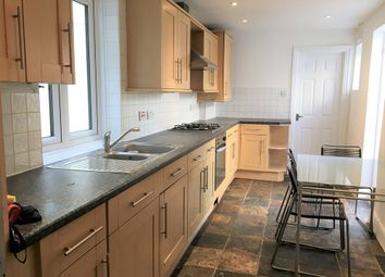 Thumbnail 4 bed property to rent in Mansell Road, Acton, London