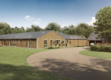 Thumbnail 6 bed barn conversion for sale in Kings Cliffe, Peterborough