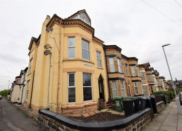 Thumbnail 1 bed flat for sale in 22 Radnor Place, Prenton