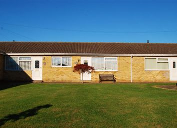 Thumbnail 2 bed bungalow for sale in Baythorpe Park, Burgh Road, Skegness