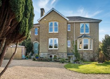 Thumbnail 7 bed detached house for sale in Appley Rise, Ryde, Isle Of Wight