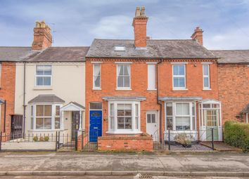 Thumbnail 3 bed terraced house for sale in Clopton Road, Stratford-Upon-Avon