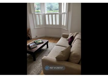 Thumbnail 2 bed flat to rent in Shakespeare Rd, Herne Hill