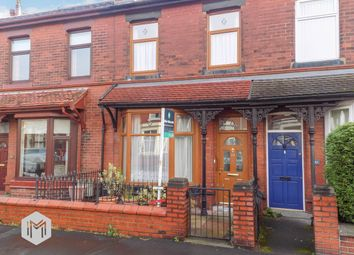 Thumbnail 2 bedroom terraced house for sale in Devonshire Road, Chorley