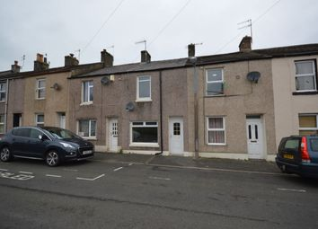 Thumbnail 3 bedroom terraced house to rent in Birks Road, Cleator Moor