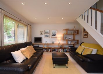 Thumbnail 3 bed terraced house for sale in Rownham Mead, Bristol