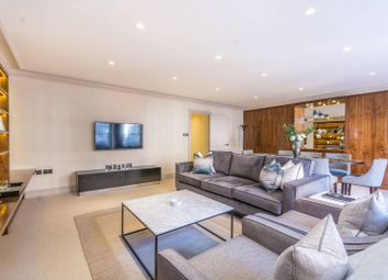 Thumbnail 2 bed flat to rent in Balfour Place, Mayfair