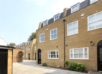 5 bed mews house for sale in Hazlewood Mews, London SW9